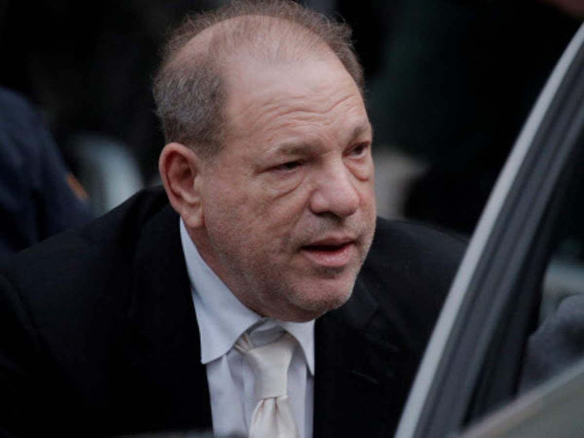 Weinstein has pleaded not guilty to sexually assaulting former production assistant Mimi Haleyi and raping actress Jessica Mann.