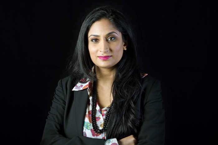 Anika Parashar