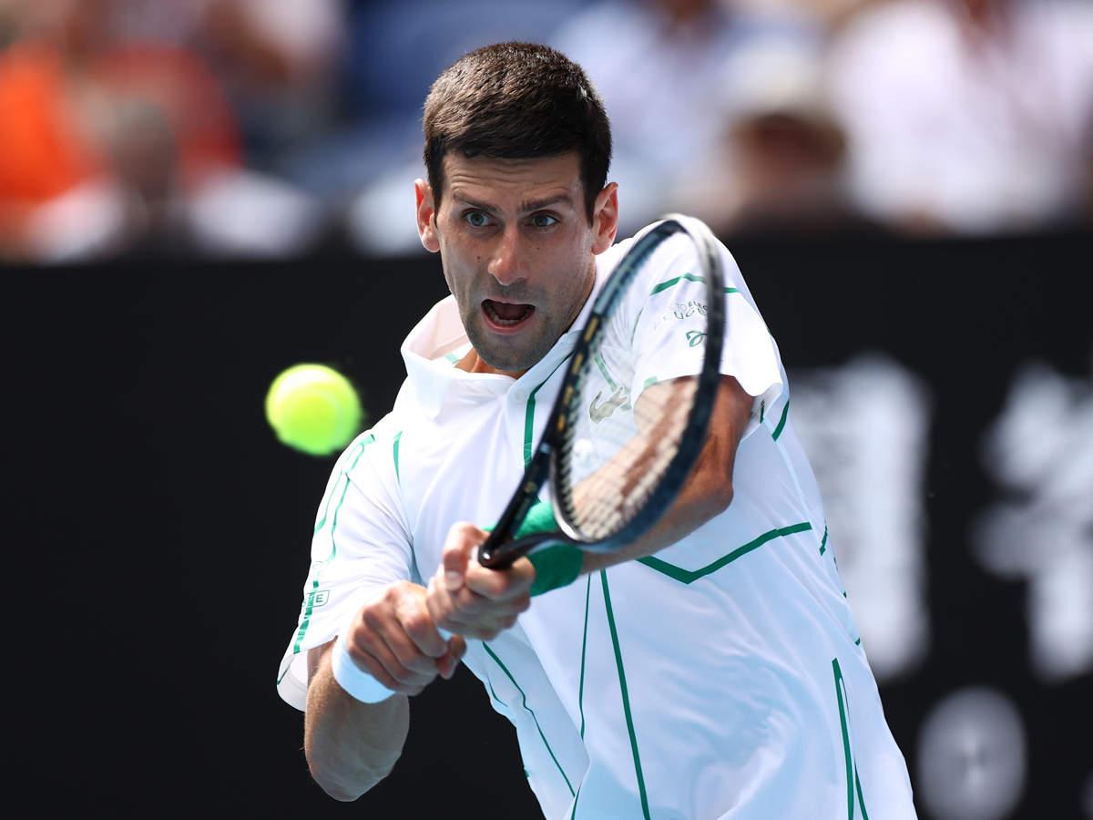 Novak Djokovic said plant-based diet helped him thrash Yoshihito Nishioka and move into the Australian Open fourth round. 
