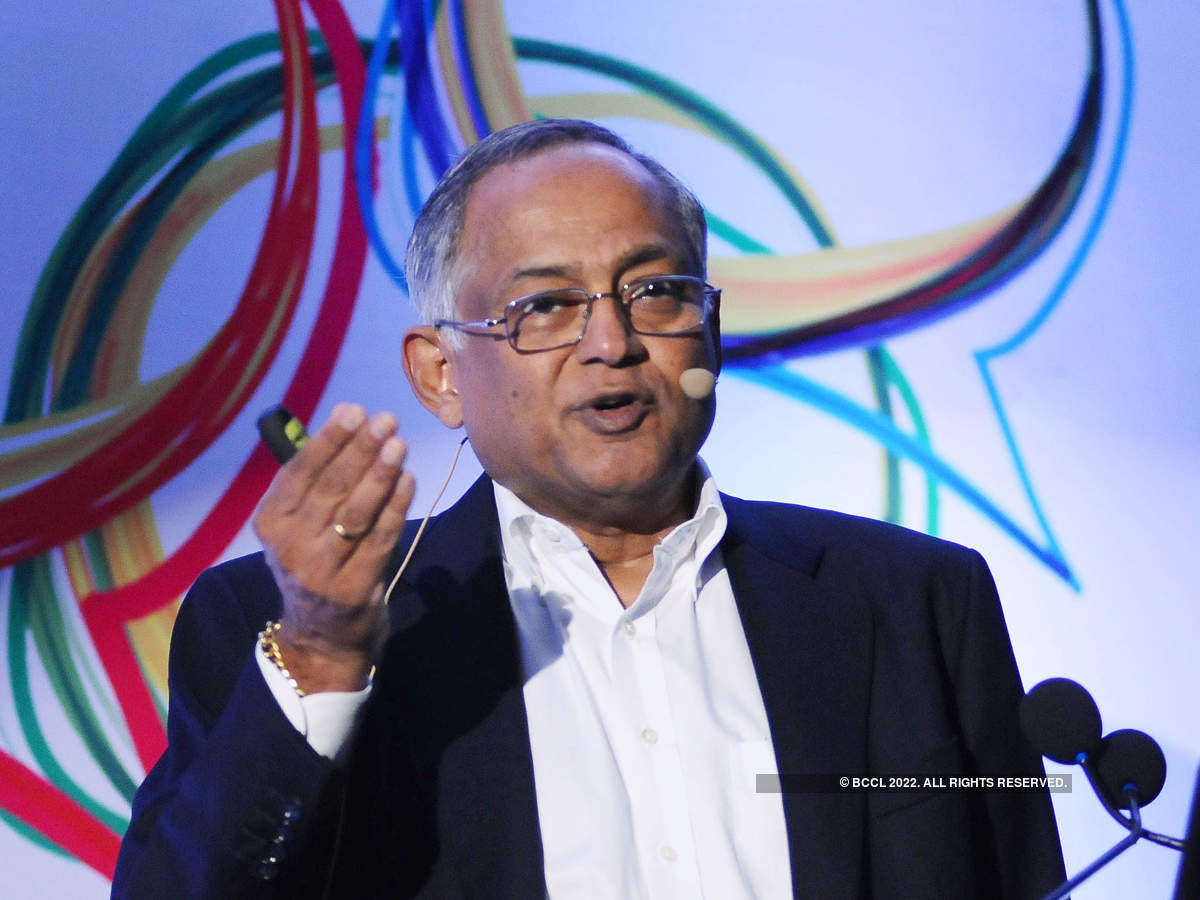 ​Padma Bhushan for TVS chief Venu Srinivasan.