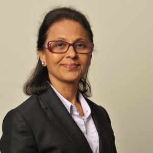 Daksha Baxi, Partner & Head - International Taxation, Cyril Amarchand Mangaldas