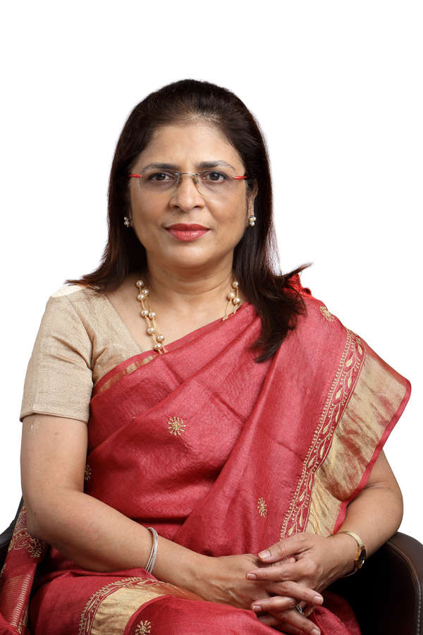 Vibha Padalkar is the MD & CEO of HDFC Life.​