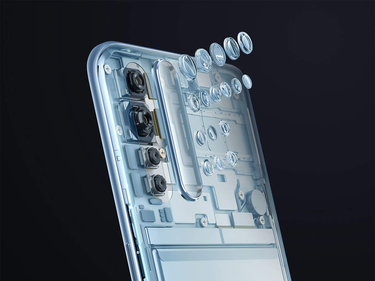 In its pursuit of creating user-centric products, the company has designed the OPPO F15 completely from the users' perspective.