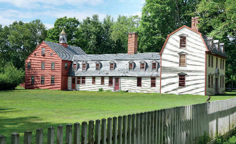 Historic Deerfield