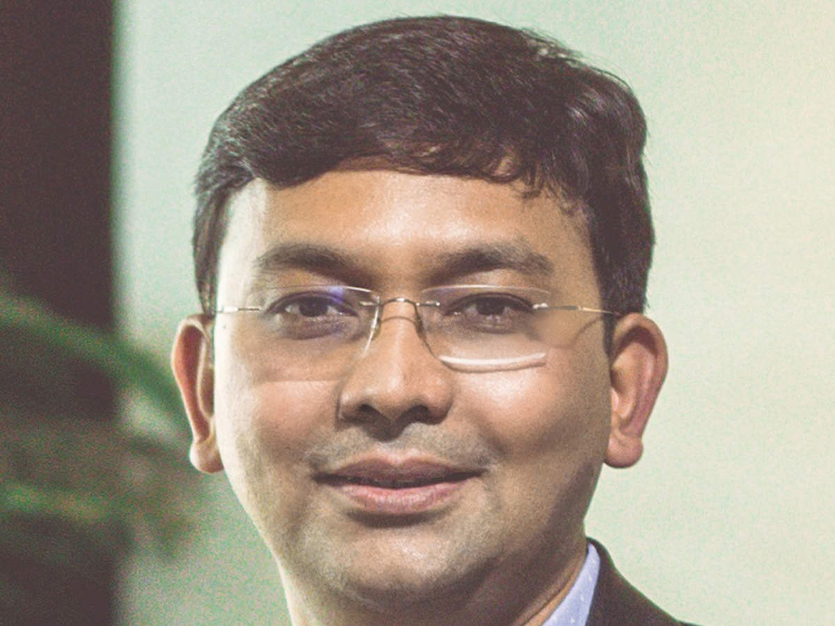 "Sachin Bandhari, CEO, VTP Realty, said, ""2020-21 is a milestone for us""."