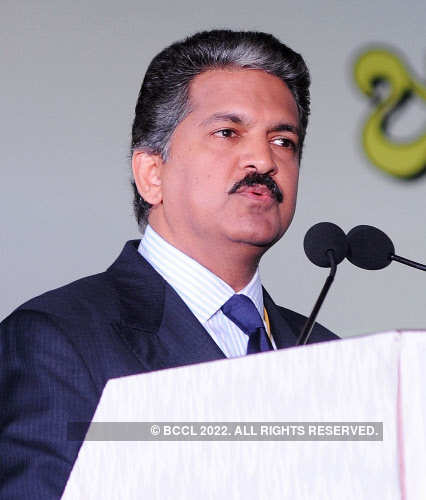 Anand Mahindra has been insisting that in its 10th year, people should pay for the music they listen to.