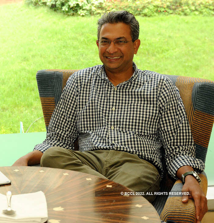 Rajan Anandan feels the new generation of founders are refined.