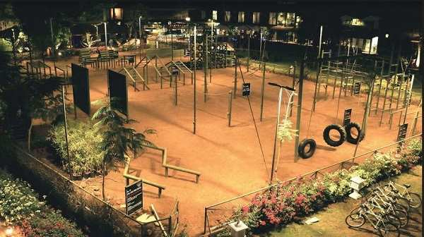 D.A.T.A Resort by Della Group offers Military-style training programs for corporates