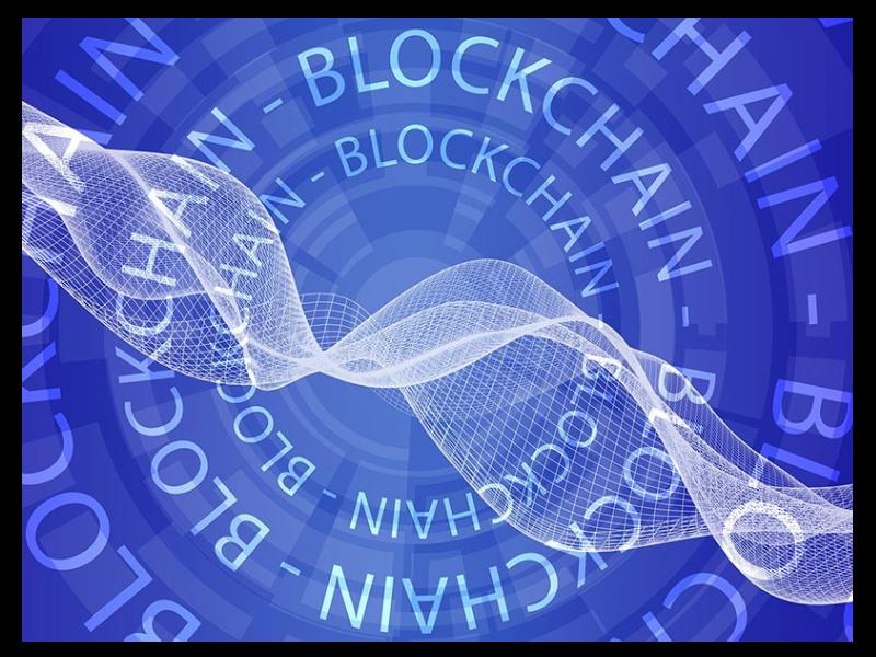 Dubai- the world capital of blockchain development - The Economic Times