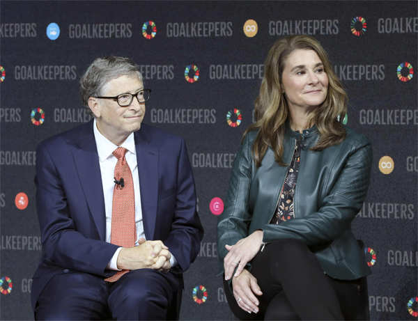 ​The Bill and Melinda Gates Foundation said the funding will be used to strengthen detection, isolation and treatment efforts, including protecting at-risk populations and developing vaccines and diagnostics.​
