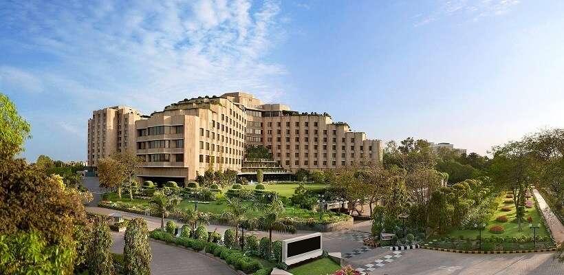 Donald Trump to stay at ITC Maurya's Chanakya Suite
