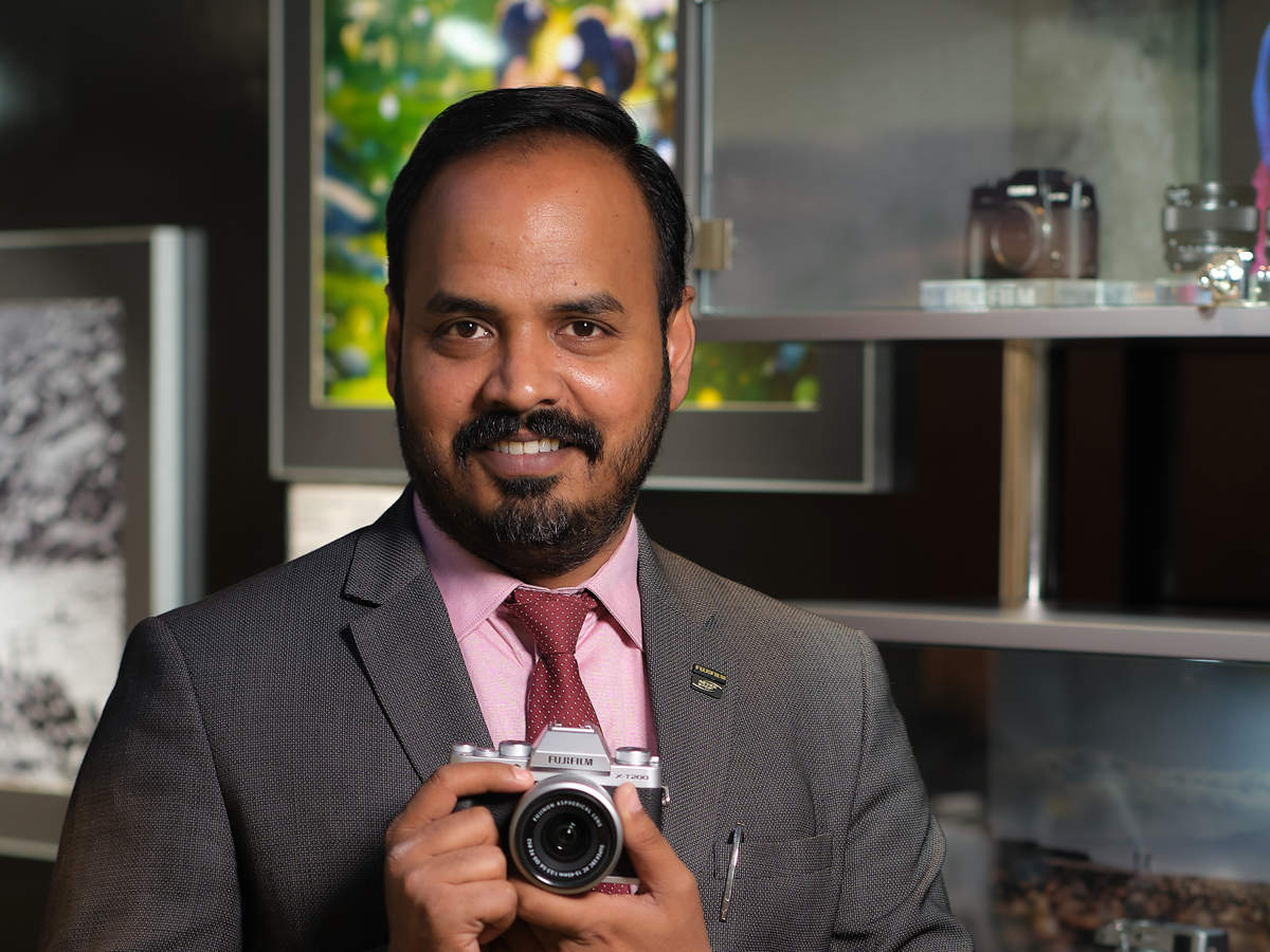 "Arun Babu, Head Digital Camera & Optical Lens Business, Fujifilm India, said, ""As one of the leading imaging brands in the country, it is our constant endeavour to nurture the emerging photography culture in the country. This landmark innovation opened up a world of possibilities for professionals everywhere and signalled the start of industry-firsts and trailblazing technologies that continue to empower photographers. We at Fujifilm believe in 'Akiramenai' — that means to never give up and always give our best in achieving goals."""