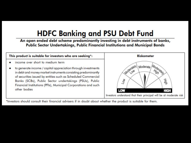 HDFC_Banking_PSU_Debt_Fund