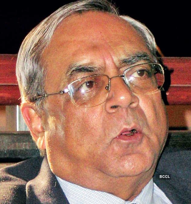 R Prasad, former chairman, CBDT
