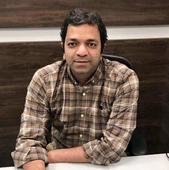 ​Bharath Sastry says that one should work during the day exactly as they would do at office.​