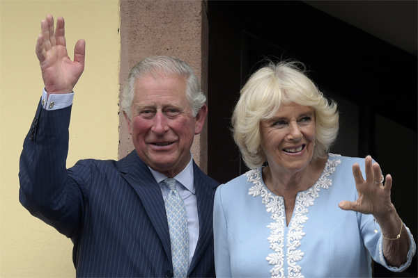 Prince ​Charles has been self-isolating in Scotland with the Duchess of Cornwall, who has tested negative for the coronavirus.​