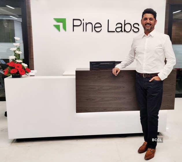 Amrish Rau_CEO, Pine Labs