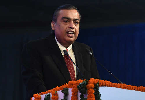 Ambani's Reliance Industries said that besides donating Rs 500 crore to the the PM-CARES Fund, it will also provide Rs 5 crore each to the governments of Maharashtra and Gujarat.