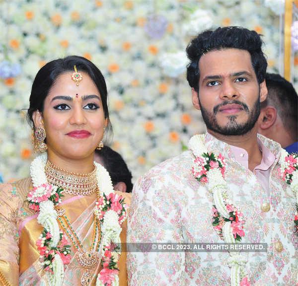 The families were earlier planning a grand wedding ceremony near Janapada Loka in Ramanagara.