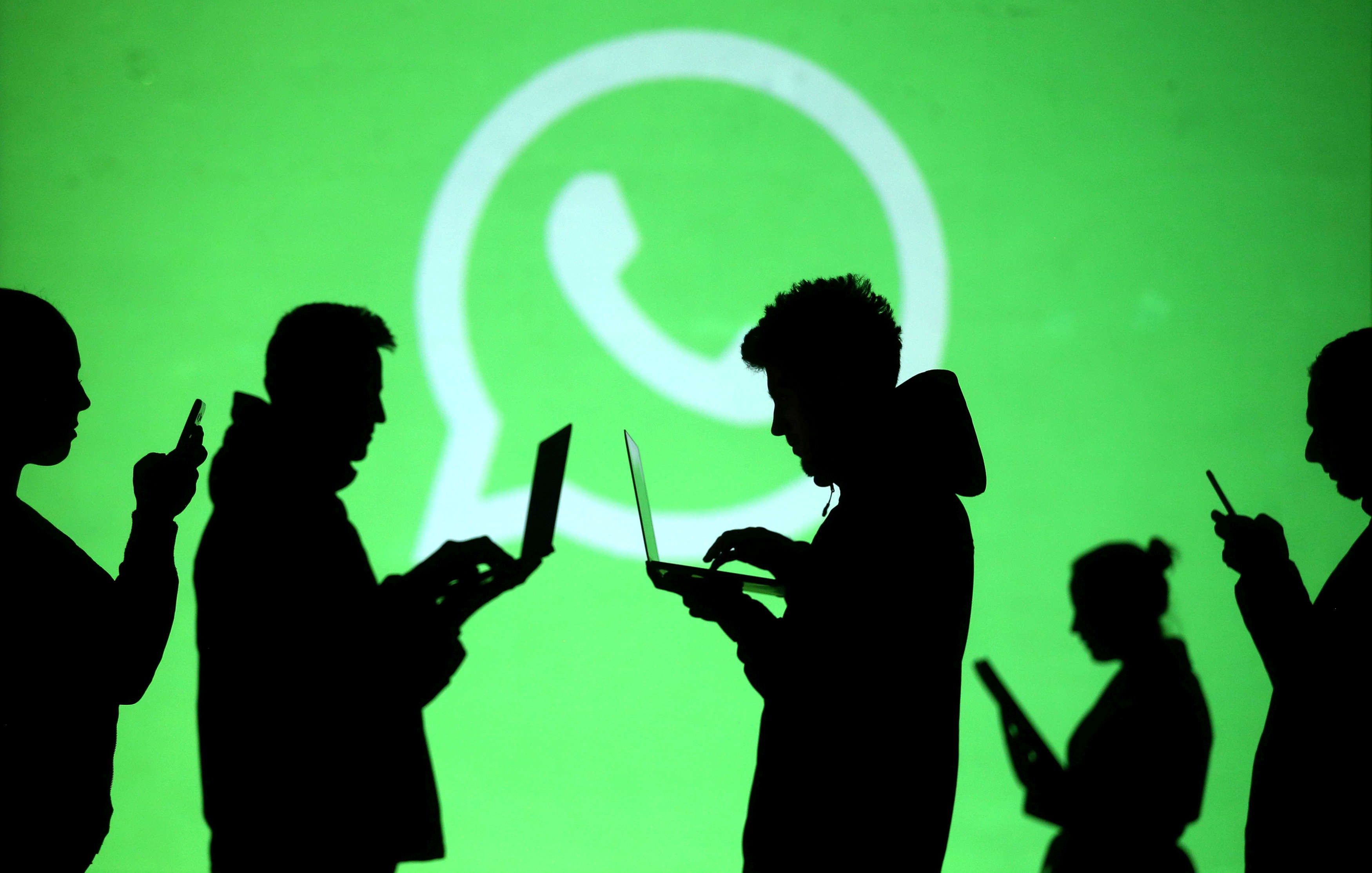 WhatsApp bans two million accounts per month for attempting to send bulk or automated messages. 