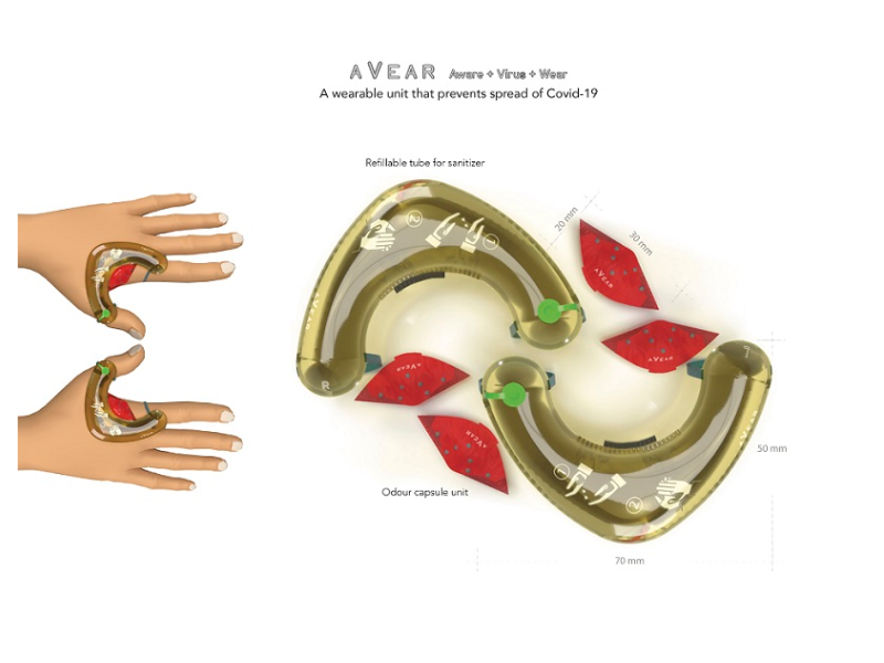 Avear_by_Rajesh_Nithoor_National_Institute_of_Design_Bangalore