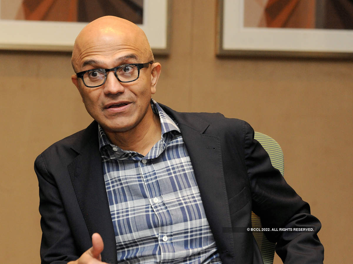 Nadella shared his thoughts on remote working and the rather adverse impact it can have on the psyche of the employees.