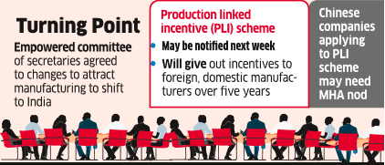 India Paves Way for Apple, Others to Increase Domestic Production by Removing a Clause