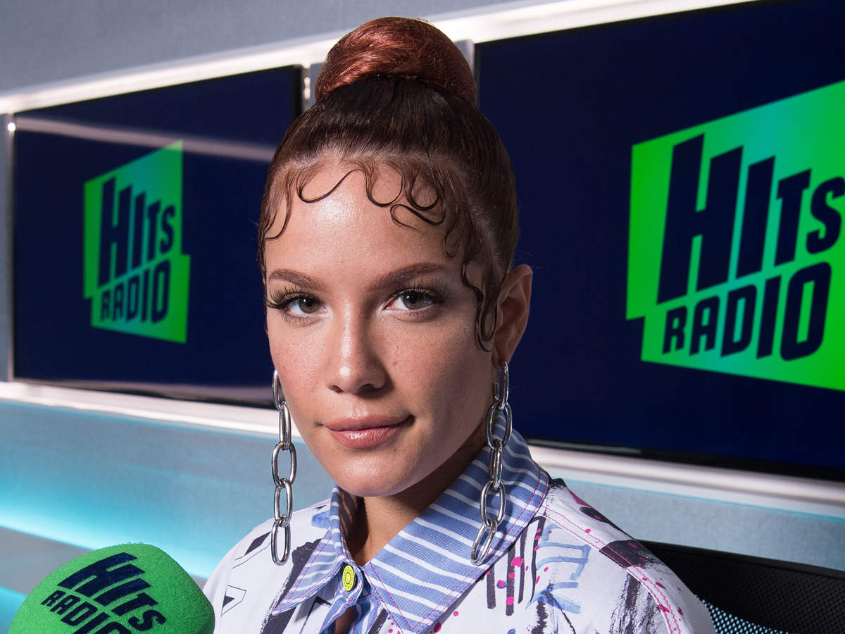Nearby, Halsey, who was at the protest with ex-boyfriend and recording artist Yungblud, also reported being hit with rubber bullets and getting tear-gassed.