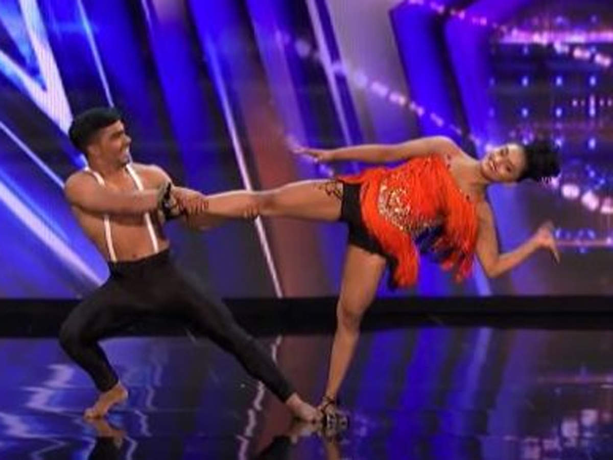 Several netizens took to social media and called 'Bad Salsa' one of the best dancing acts on AGT.