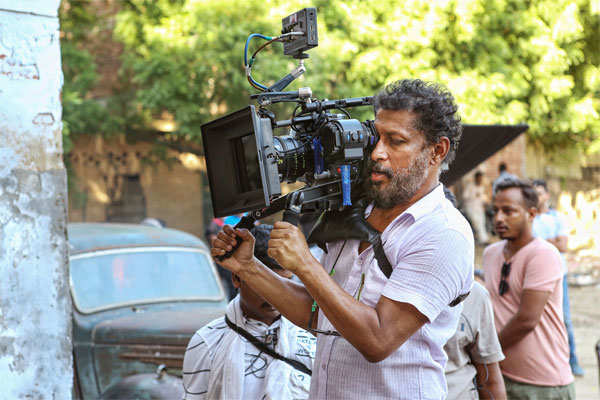Shoojit Sircar​ said they will start with smaller films that have one-day or two-day shoots and with commercials to see how it goes.