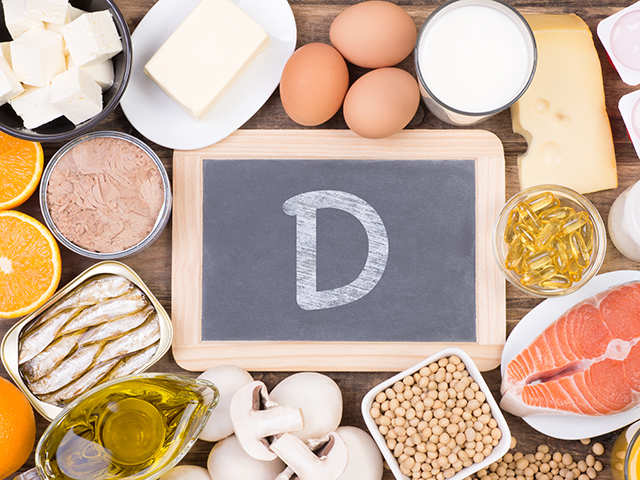 It is almost a century since vitamins, and Vitamin-D in particular, burst into the public consciousness.
