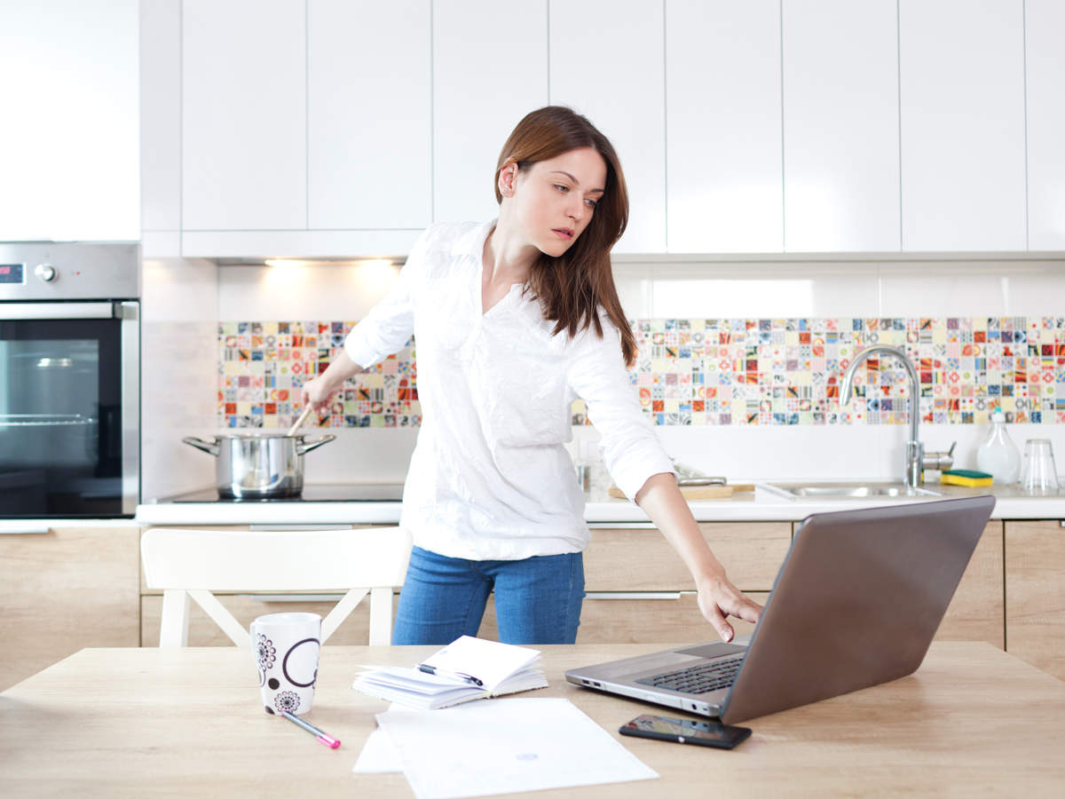 working from home-multitasking_iStock