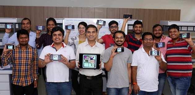 IIT-Bombay develops Dhruva, Indian receiver chip for NAVIC, GPS satellites