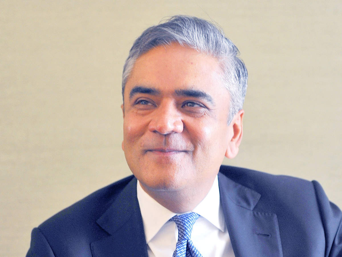 Anshu Jain-backed NBFC InCred has always nurtured big ambitions to be a leader in its space.