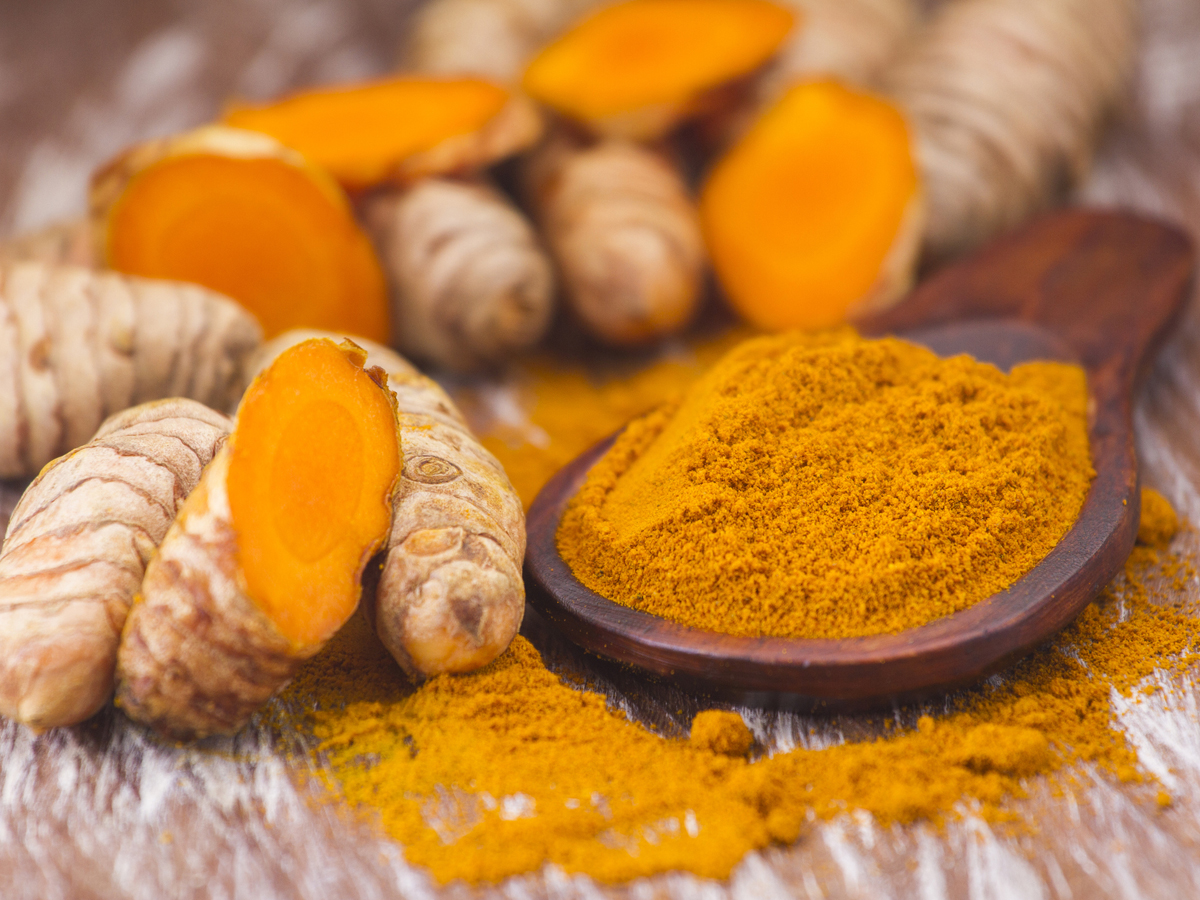 Colorectal Cancer Haldi To The Rescue Iit Madras Researchers Show Potential Of Turmeric In Treating Cancer The Economic Times