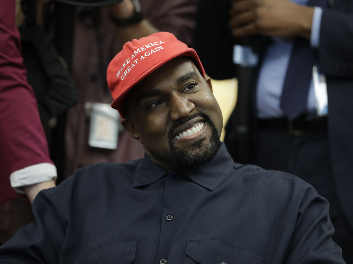 Kanye West's behaviour puts spotlight on bipolar disorder; everything you need to know about the disease - The Economic Times