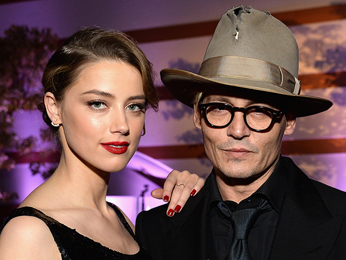 Lily-Rose Depp defends father Johnny Depp over domestic