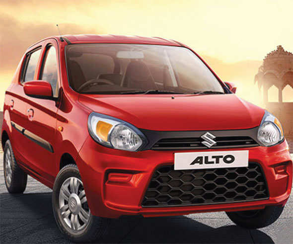 Cars Under 7 Lakh Best Cars Under Rs 7 Lakh To Buy In 2021 The Economic Times