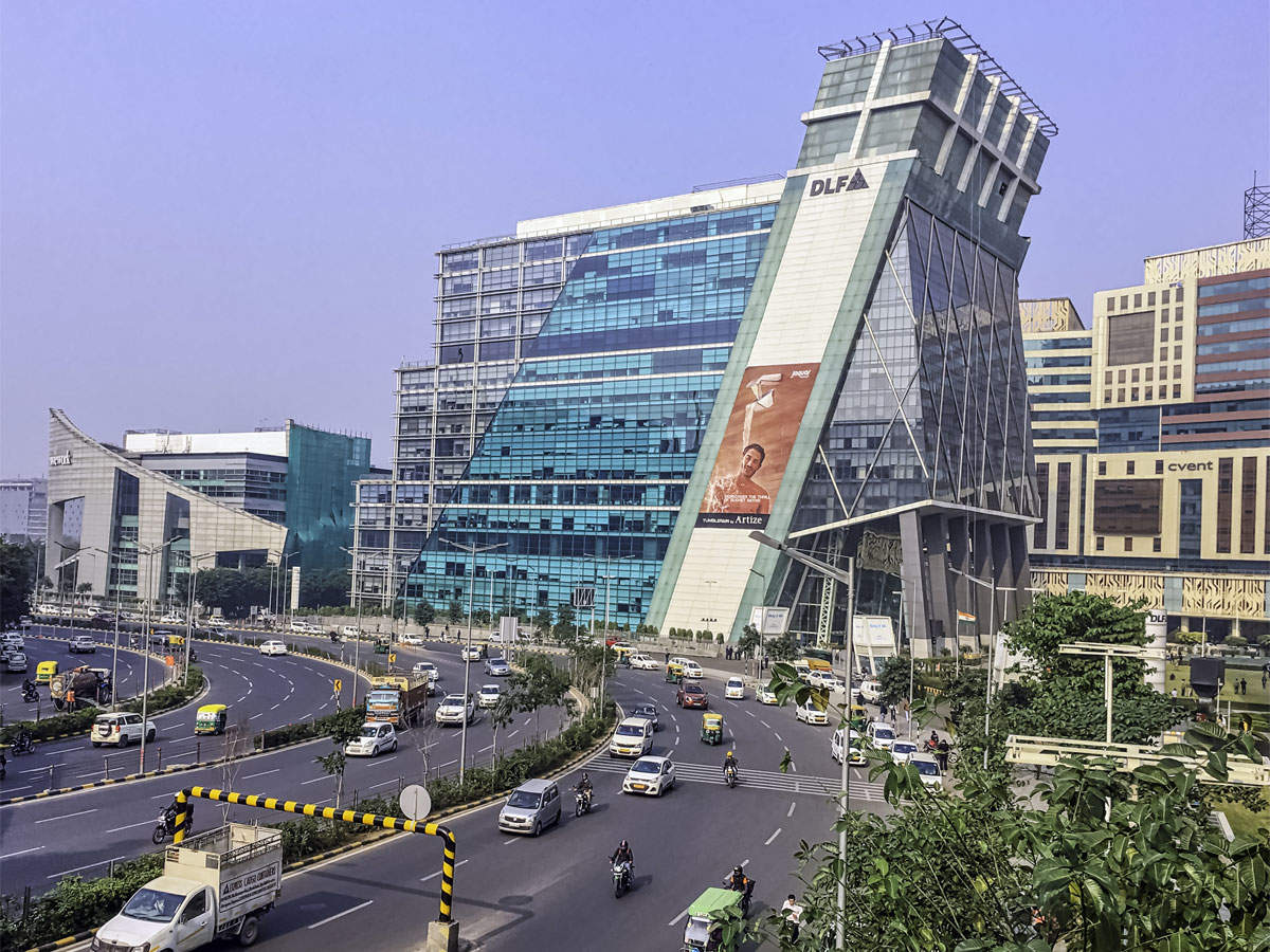 gurgaon-cyber-city-getty