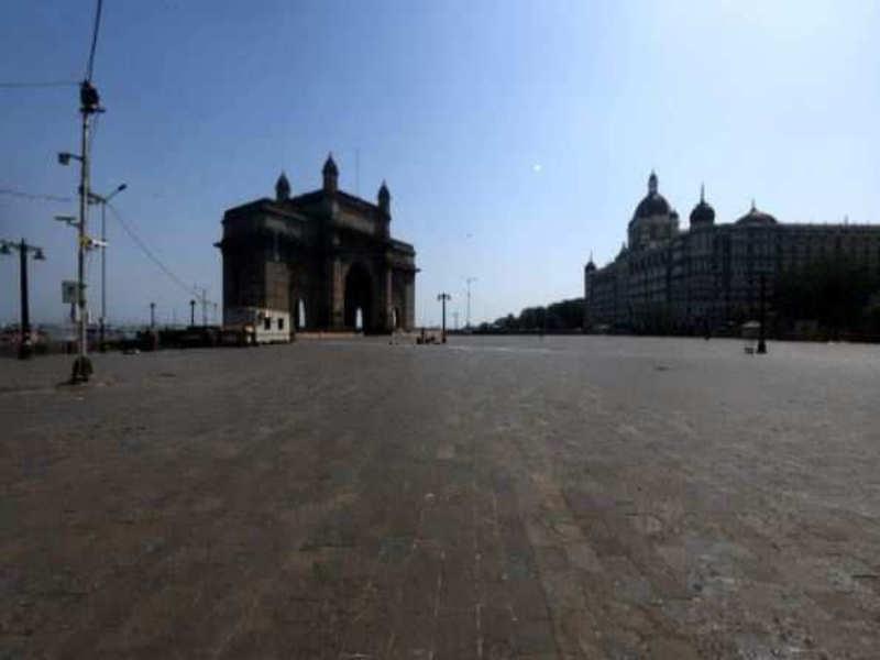 Mumbai-lockdown