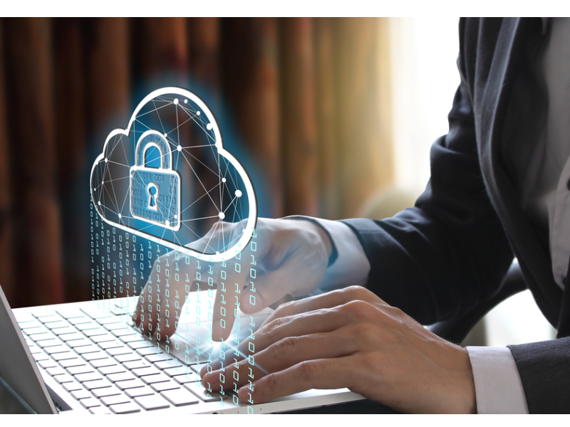 Securing Data on the Cloud, Microsoft 365 & Beyond - The Economic Times