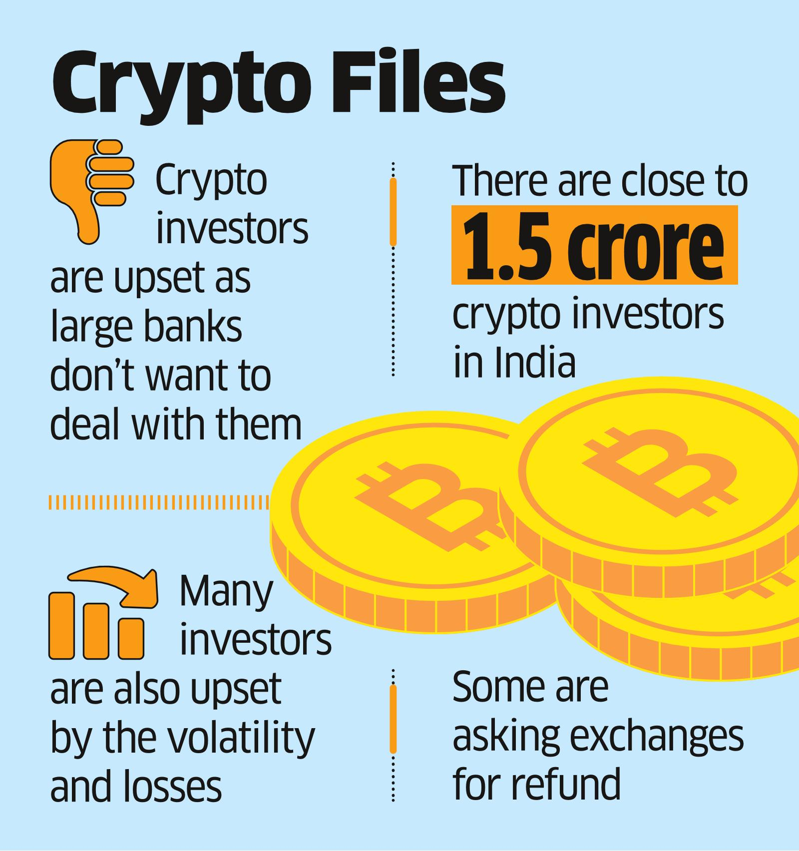 Crypto Bourses, Traders Spot a Dim Ray of Hope