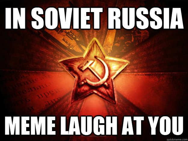 sovietrussia