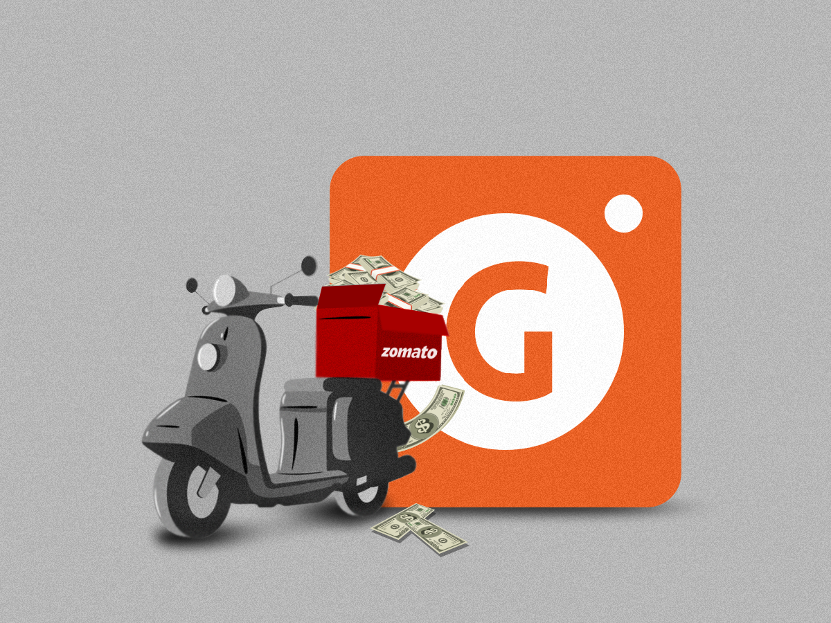 Grofers, Zomato and the big online grocery battle