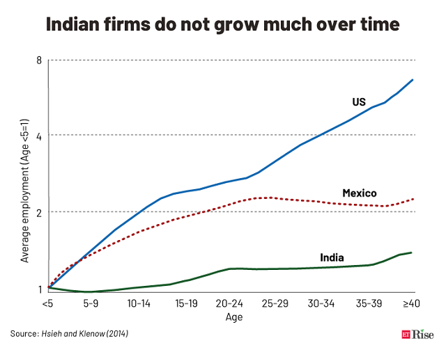 Indian-firms-do-not-grow-much-over-time