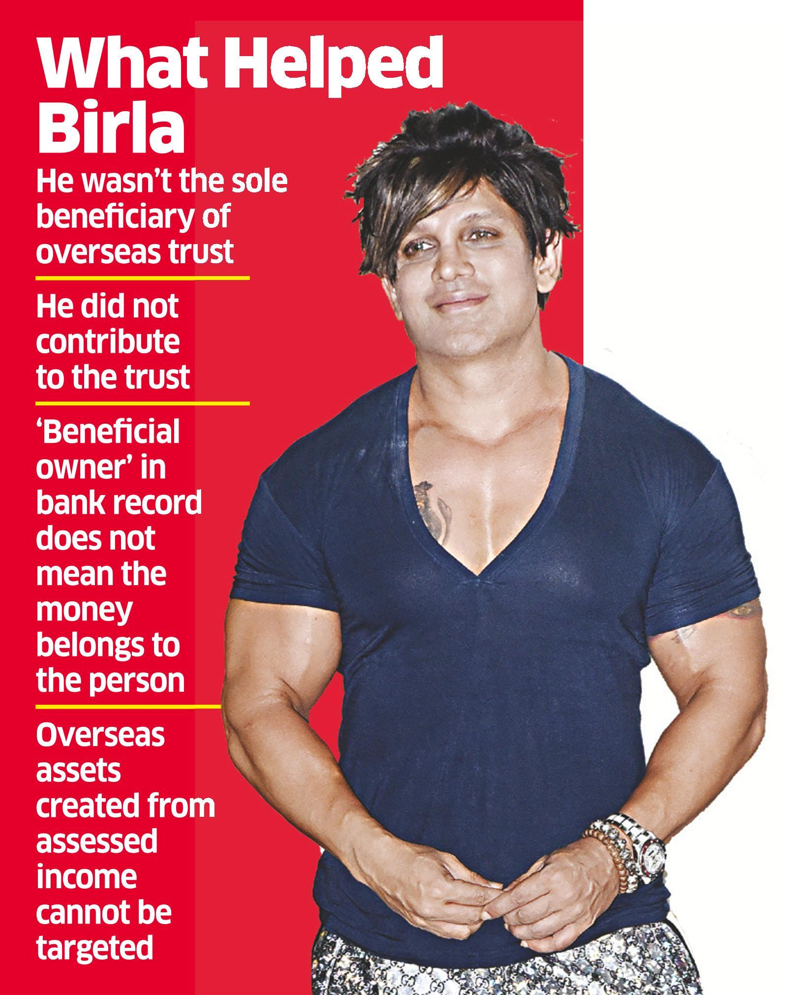 Yash Birla Wins First Round of Tax Battle