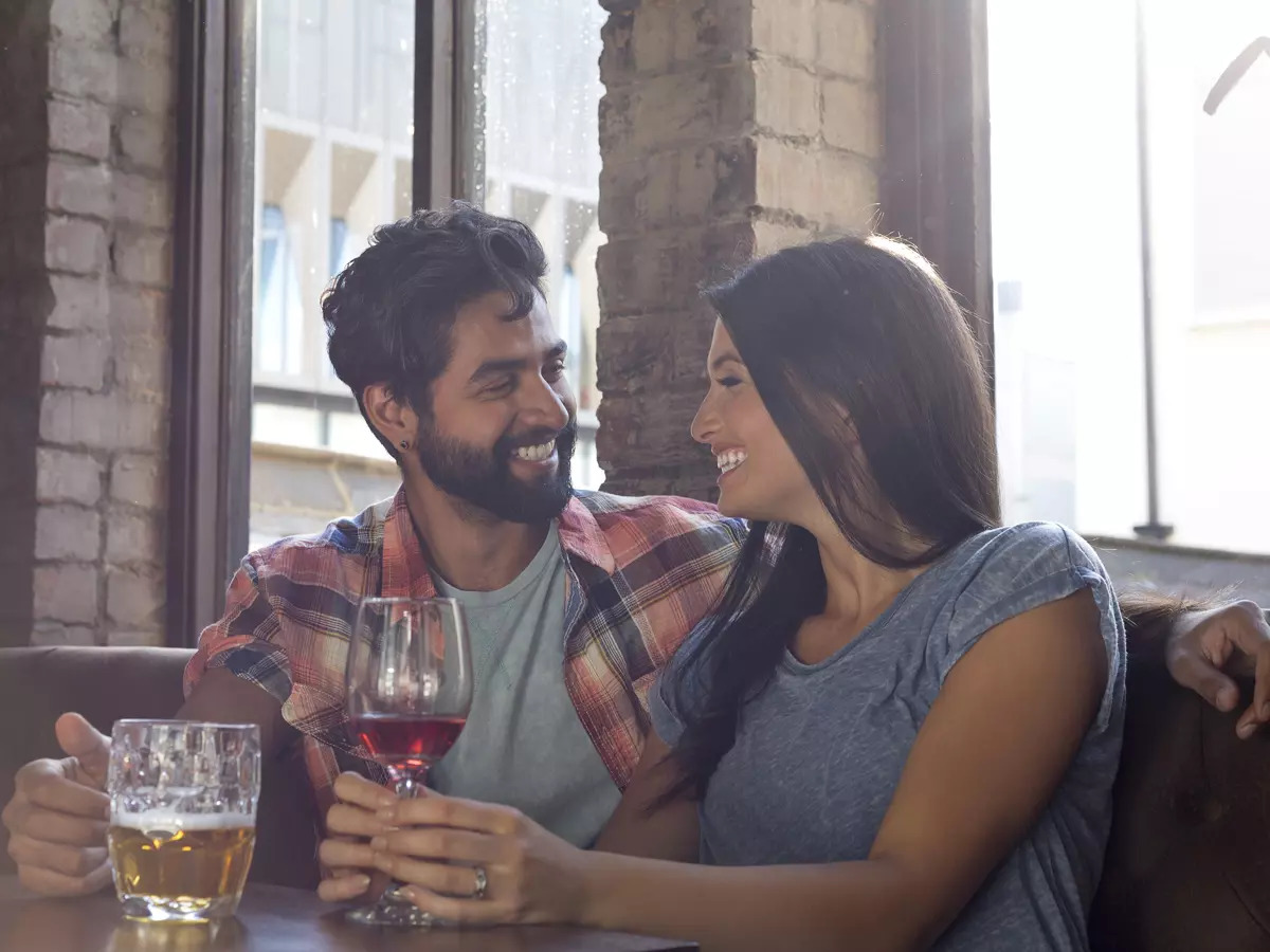 Alcohol and the heart: Even a single can of beer, glass of wine can increase risk of a type of cardiac arrhythmia