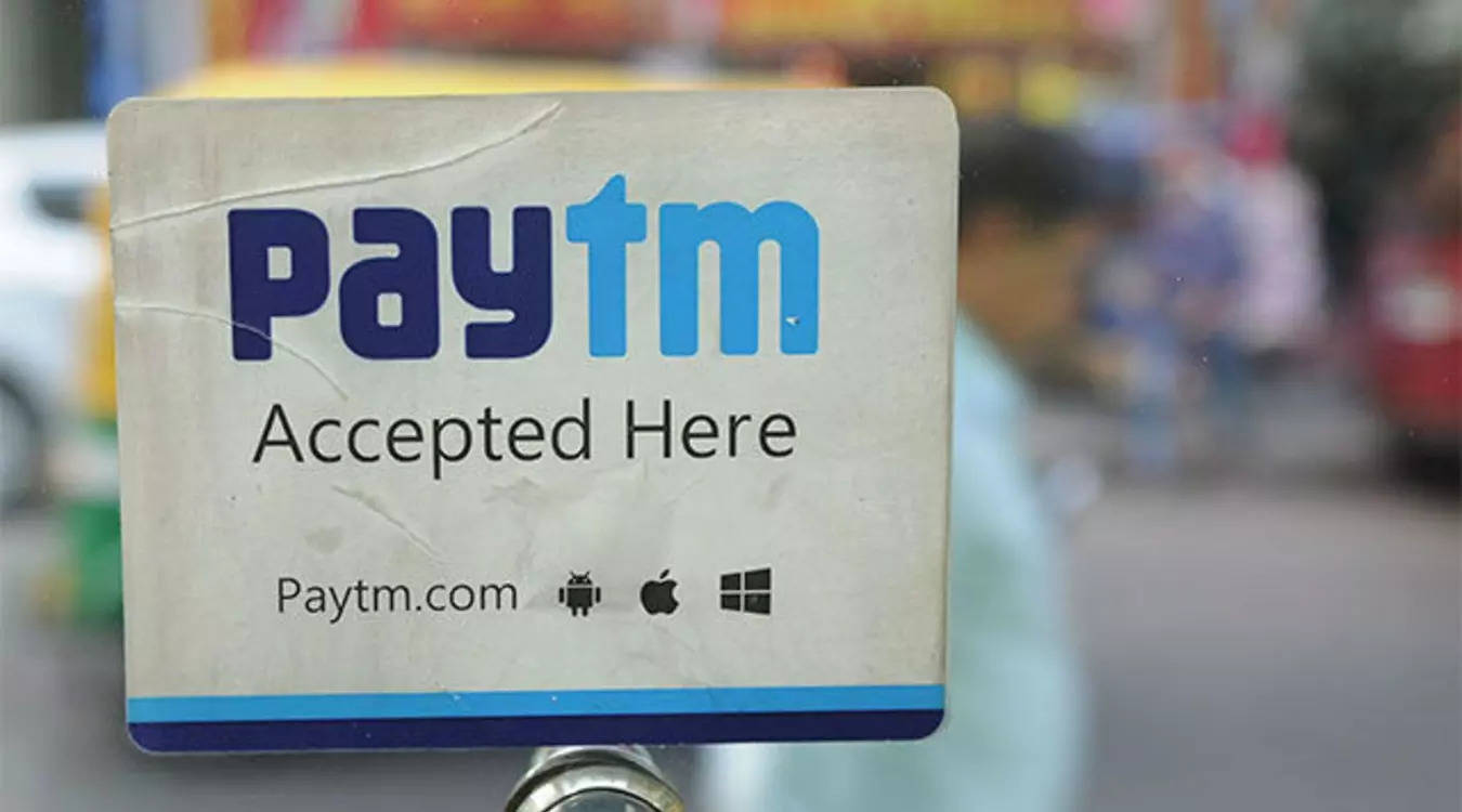 Paytm in talks with ADIA, BlackRock, GIC and Nomura for IPO stakes