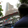 Sensex starts the week in green, rise 100 pts, Nifty above 10,650