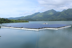 India's largest floating solar power plant opens in Kerala